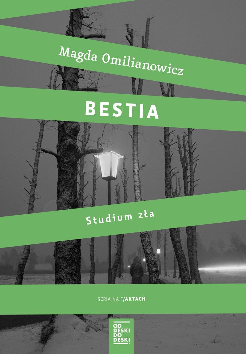 Bestia. Studium zła - Ebook (Książka EPUB) do pobrania w formacie EPUB