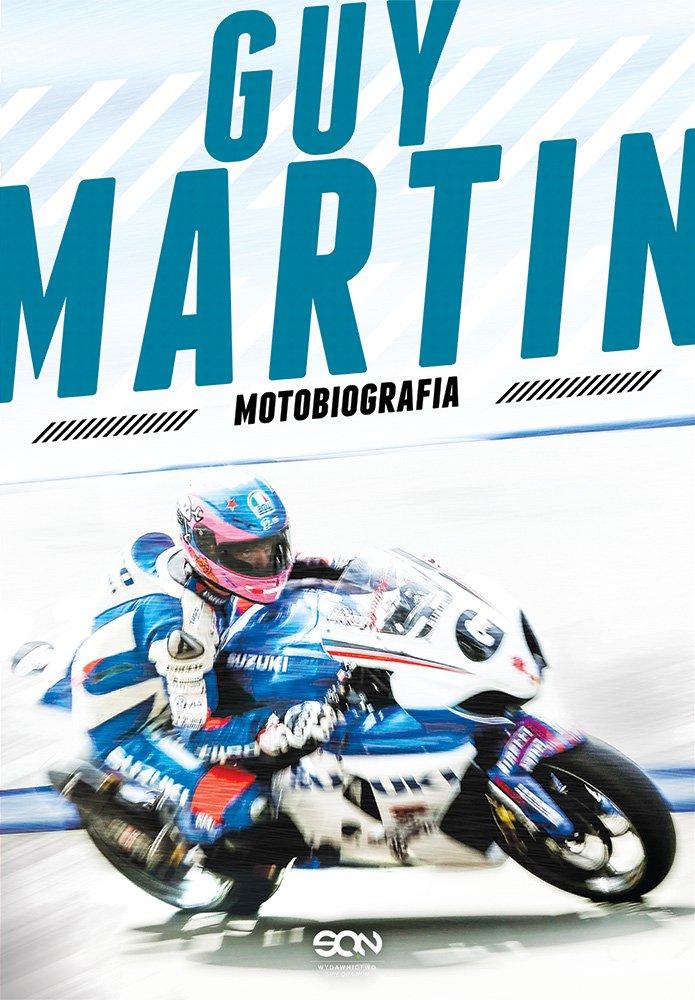 Guy Martin. Motobiografia - Ebook (Książka EPUB) do pobrania w formacie EPUB