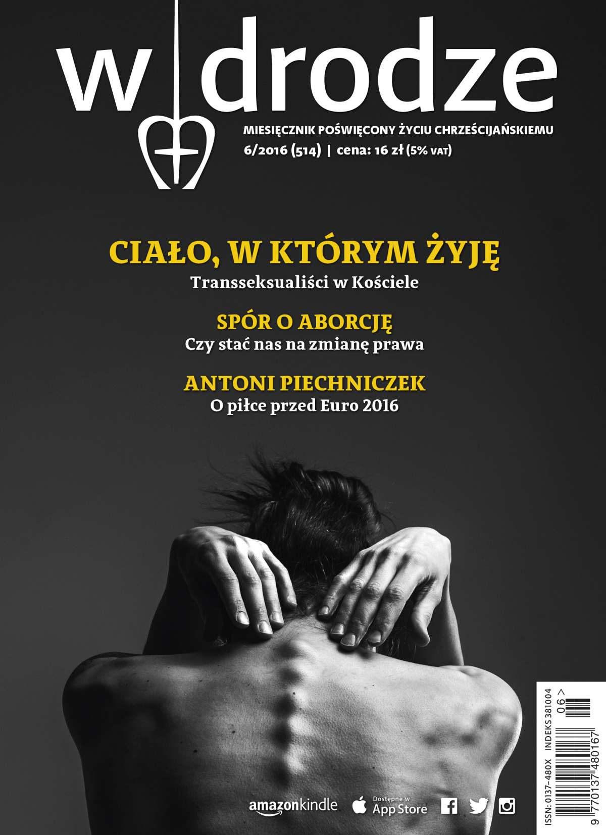 """Miesięcznik """"W drodze"""" nr 514 - Ebook (Książka EPUB) do pobrania w formacie EPUB"""