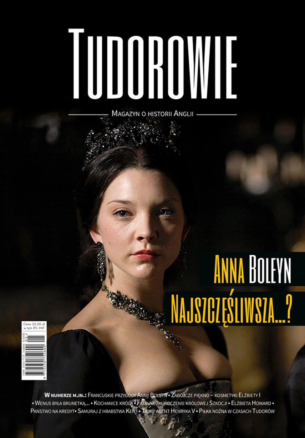 Tudorowie 3/2016 - Ebook (Książka na Kindle) do pobrania w formacie MOBI