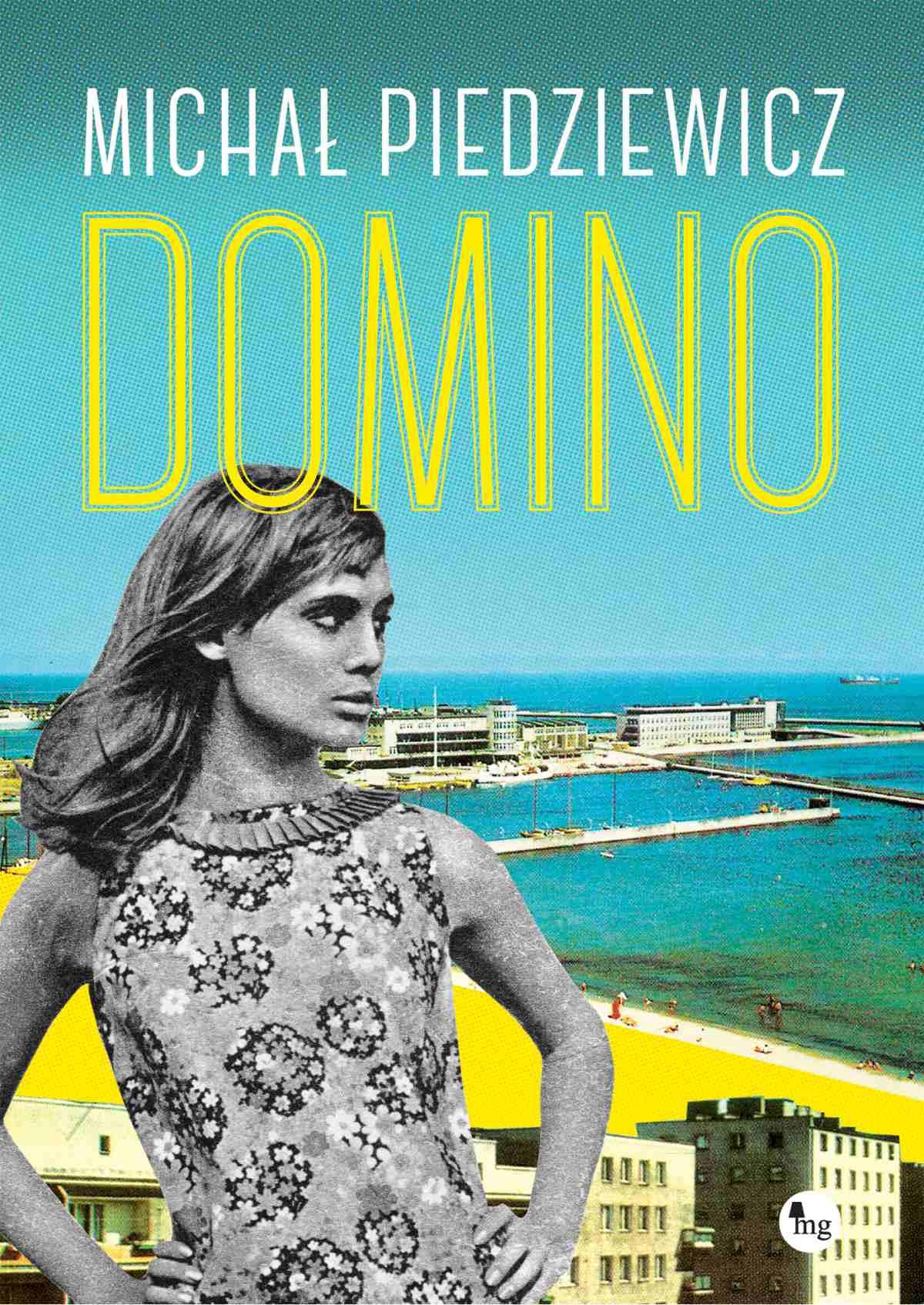 Domino - Ebook (Książka EPUB) do pobrania w formacie EPUB