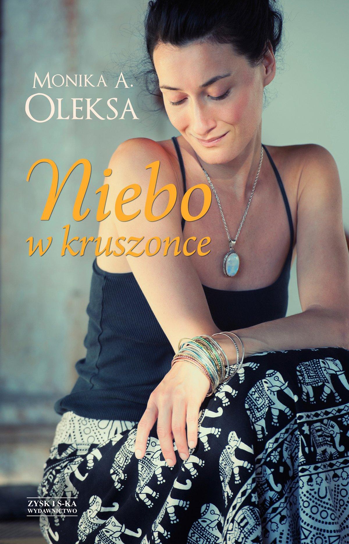 Niebo w kruszonce - Ebook (Książka na Kindle) do pobrania w formacie MOBI