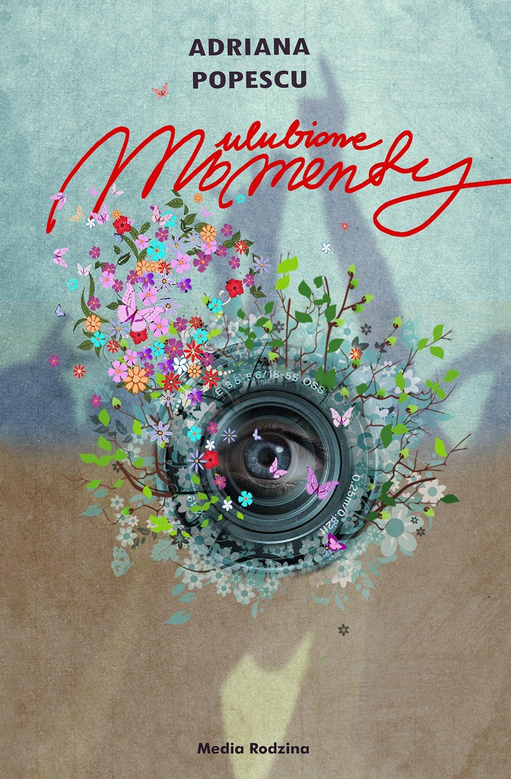Ulubione momenty - Ebook (Książka EPUB) do pobrania w formacie EPUB
