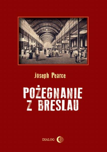 Pożegnanie z Breslau - Ebook (Książka EPUB) do pobrania w formacie EPUB