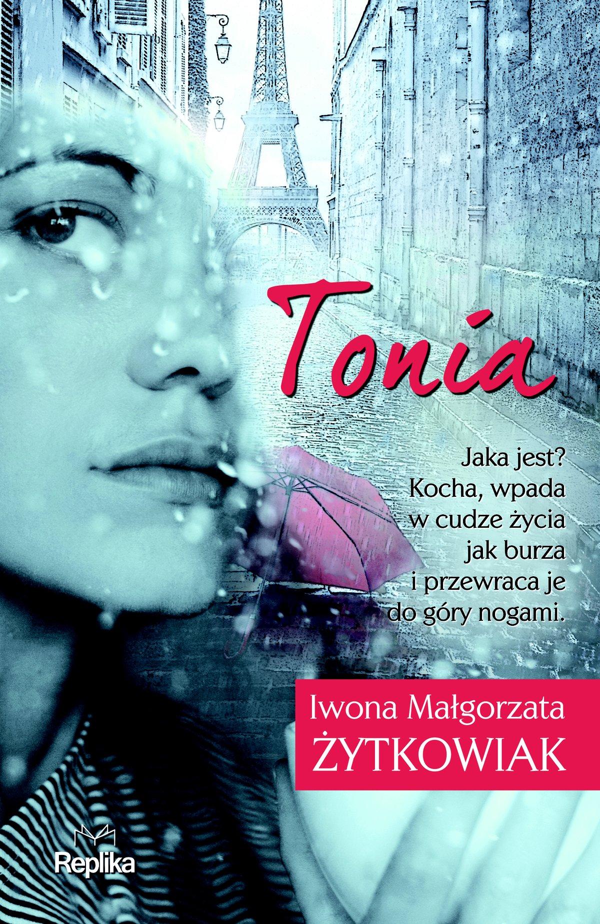 Tonia - Ebook (Książka EPUB) do pobrania w formacie EPUB
