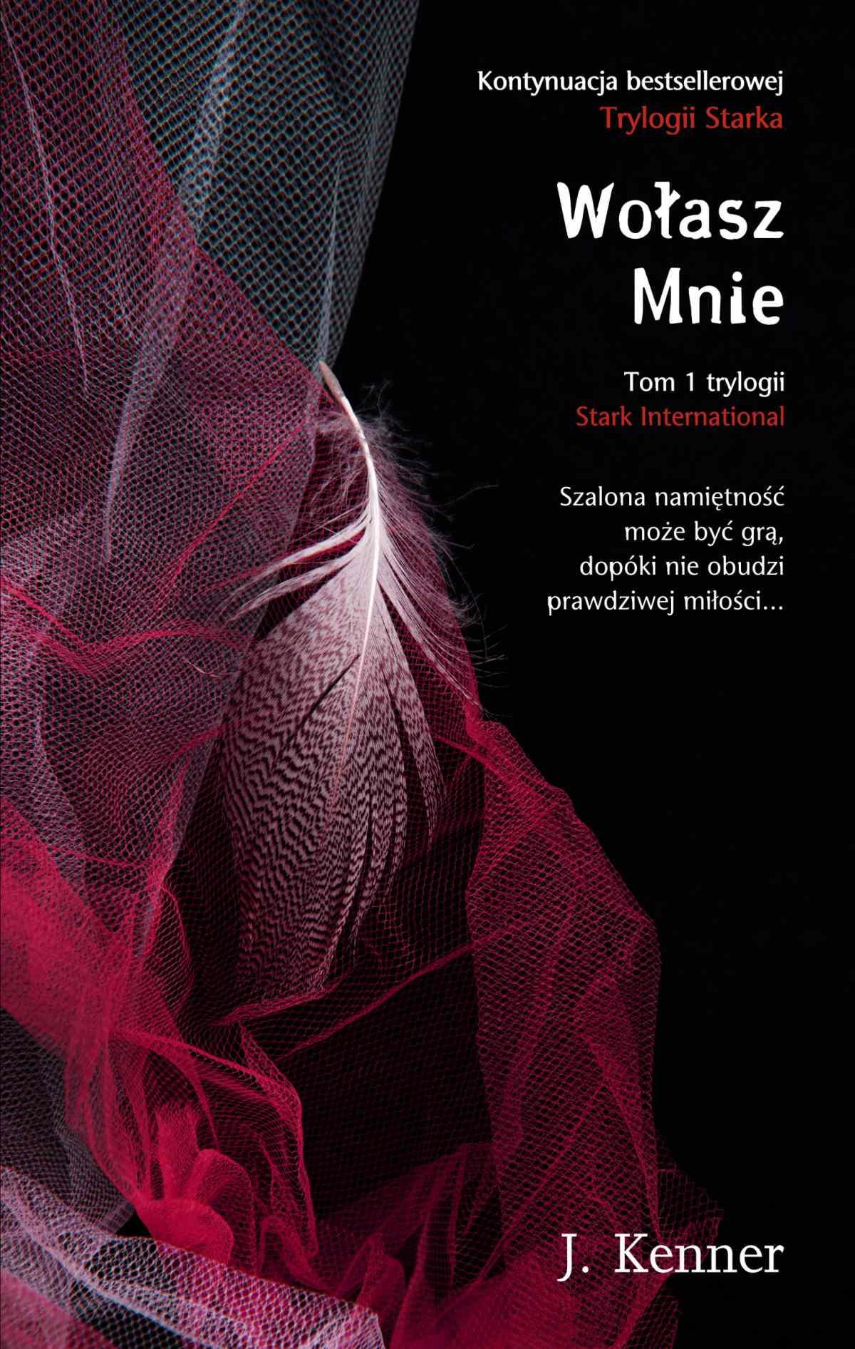 Wołasz mnie - Ebook (Książka na Kindle) do pobrania w formacie MOBI