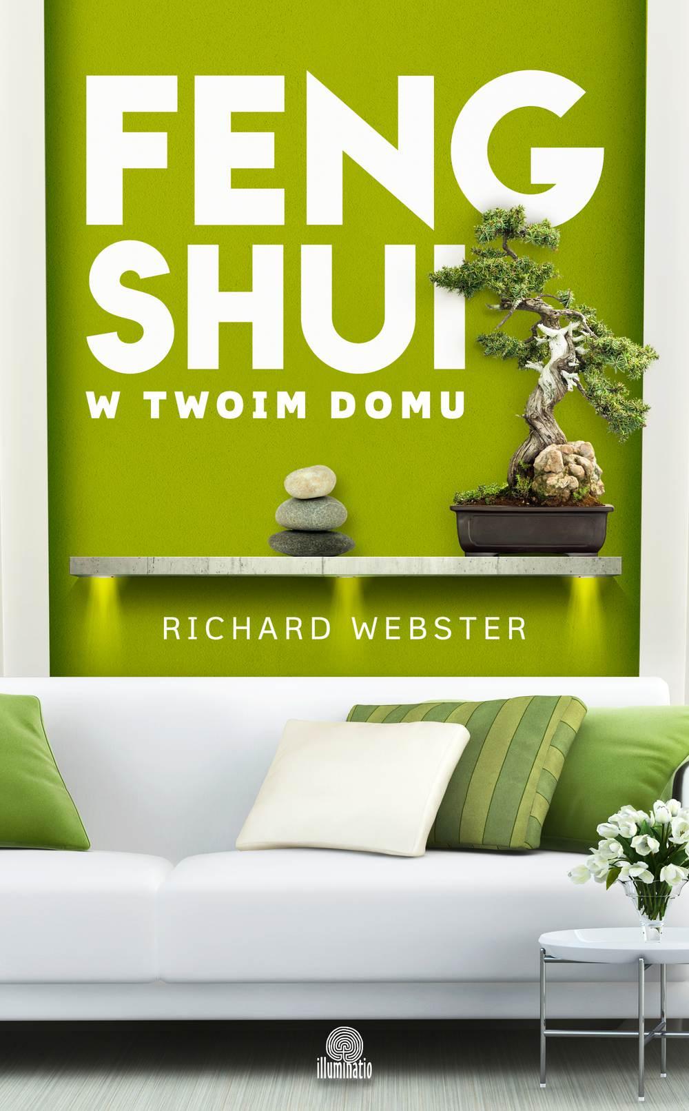 Feng shui w twoim domu - Ebook (Książka EPUB) do pobrania w formacie EPUB