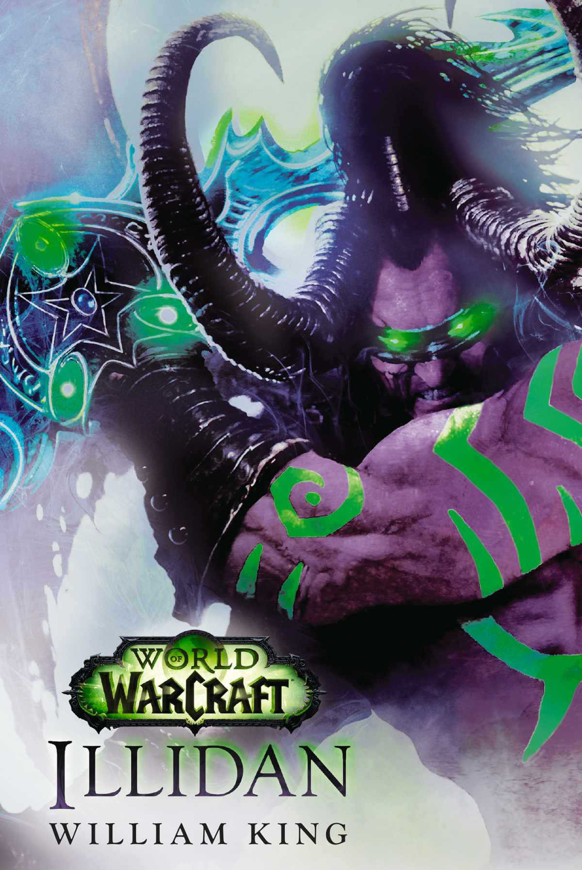 World of Warcraft: Illidan - Ebook (Książka na Kindle) do pobrania w formacie MOBI