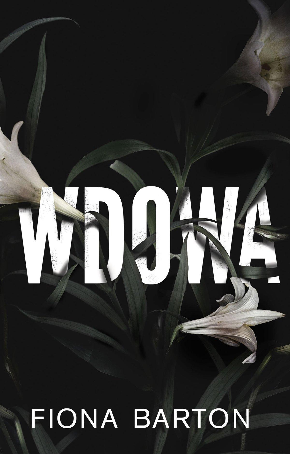 Wdowa - Ebook (Książka EPUB) do pobrania w formacie EPUB