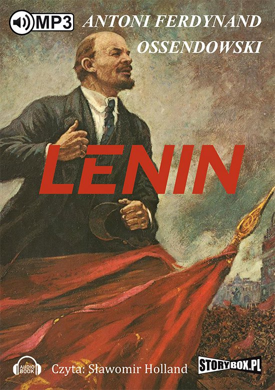 Lenin - Audiobook (Książka audio MP3) do pobrania w całości w archiwum ZIP