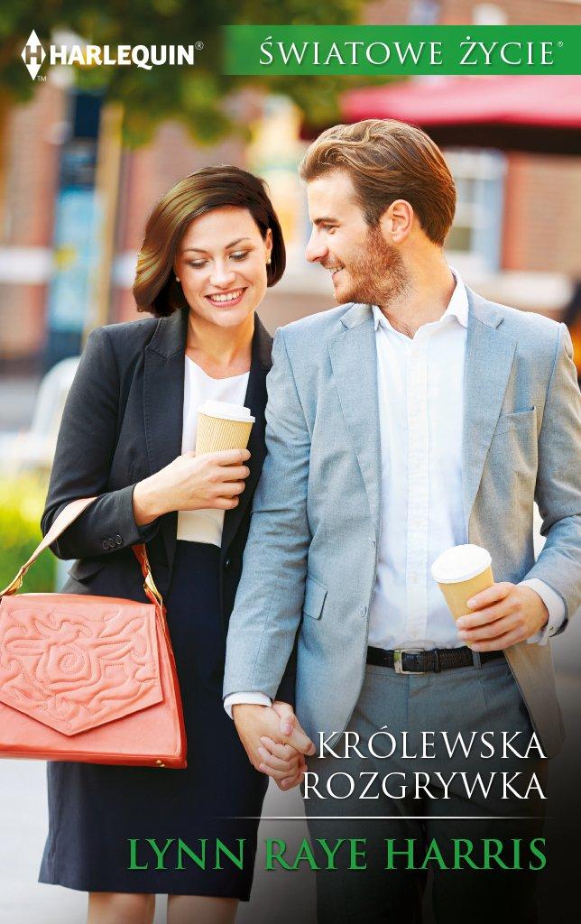 Królewska rozgrywka - Ebook (Książka EPUB) do pobrania w formacie EPUB