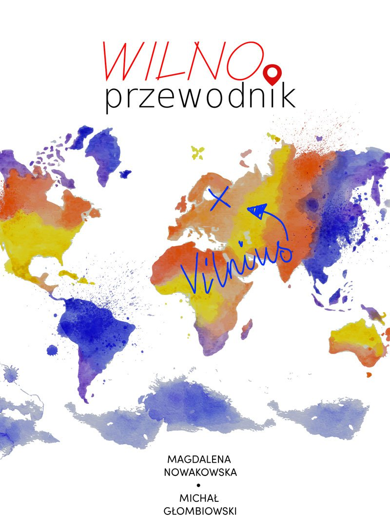 Wilno. Przewodnik - Ebook (Książka PDF) do pobrania w formacie PDF
