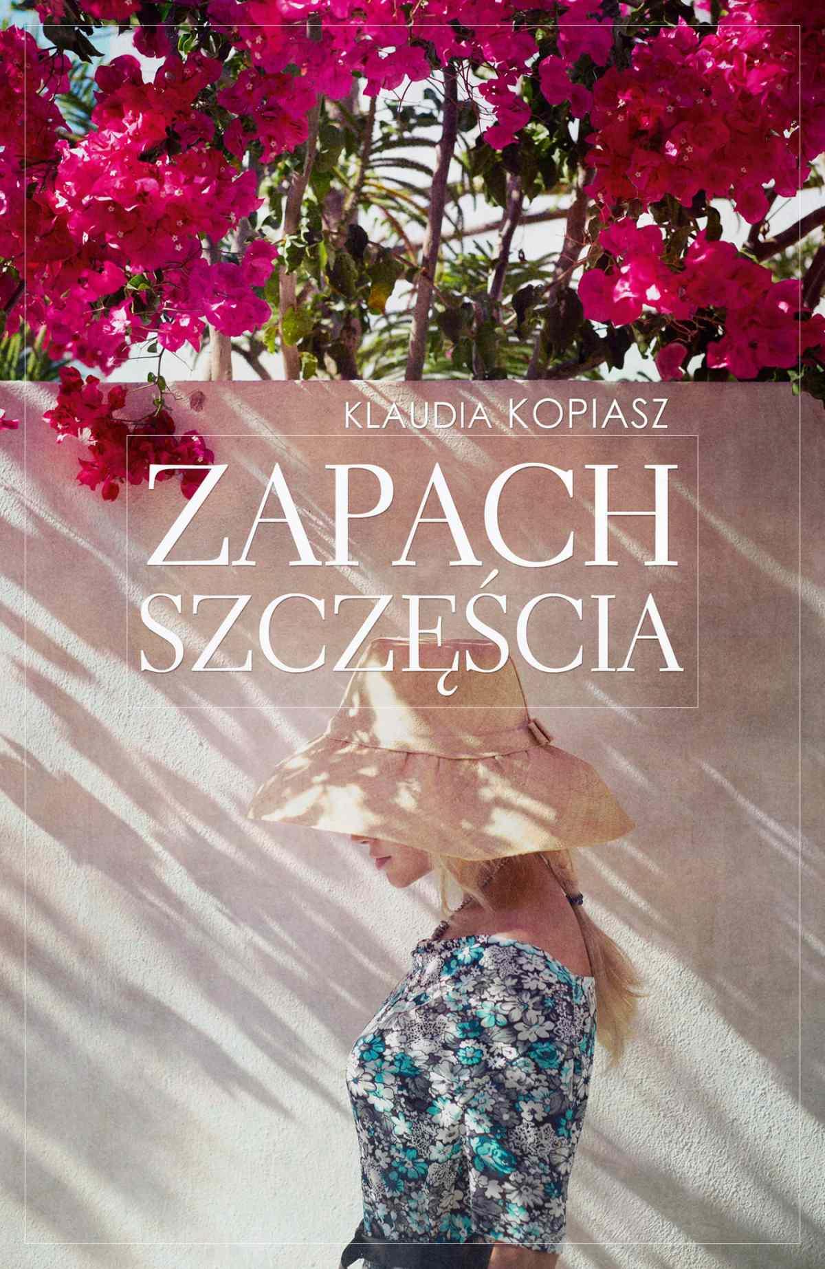 Zapach szczęścia - Ebook (Książka EPUB) do pobrania w formacie EPUB