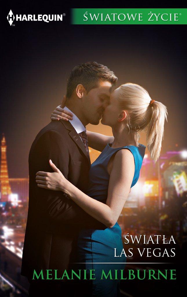 Światła Las Vegas - Ebook (Książka na Kindle) do pobrania w formacie MOBI