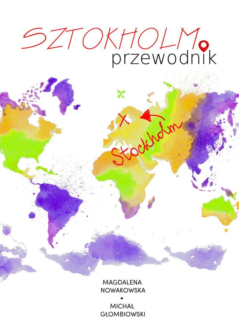 Sztokholm. Przewodnik - Ebook (Książka na Kindle) do pobrania w formacie MOBI