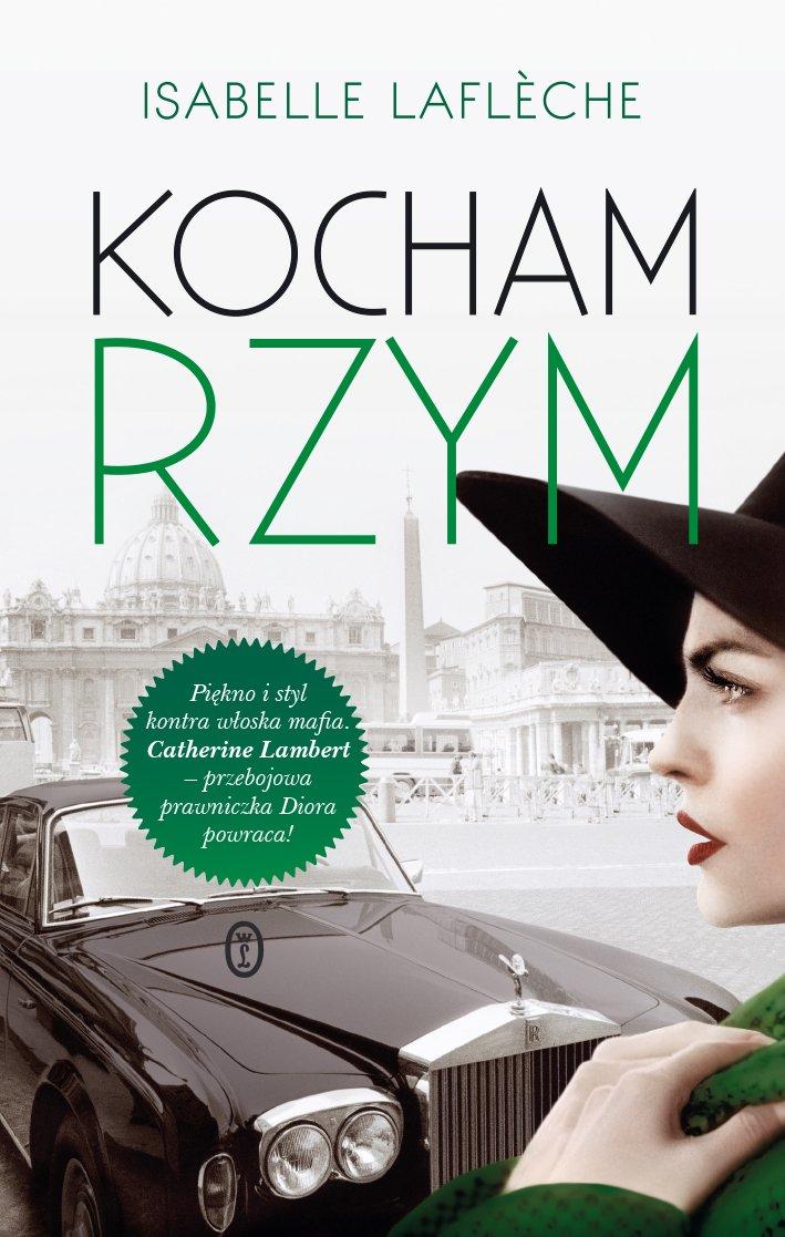 Kocham Rzym - Ebook (Książka na Kindle) do pobrania w formacie MOBI