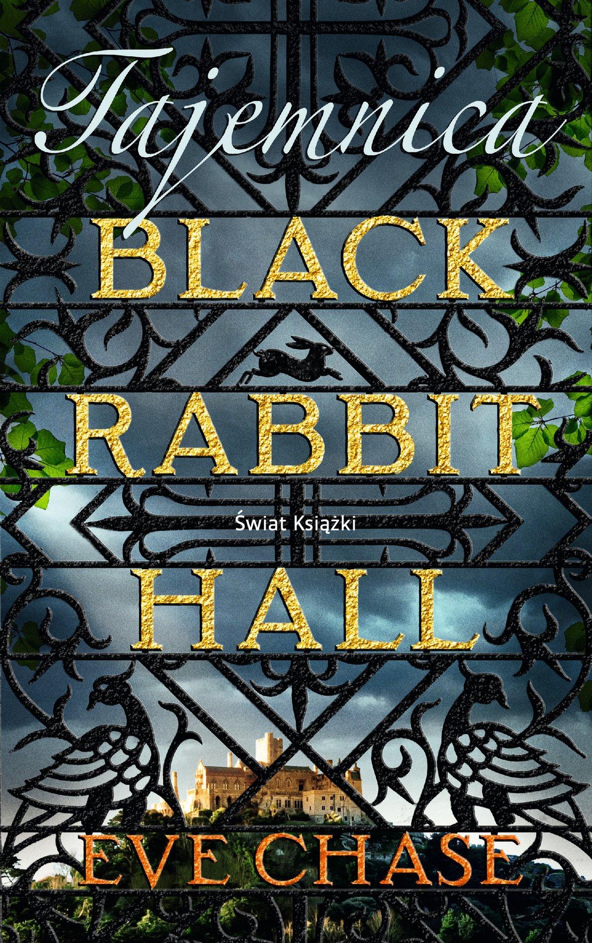 Tajemnica Black Rabbit Hall - Ebook (Książka EPUB) do pobrania w formacie EPUB