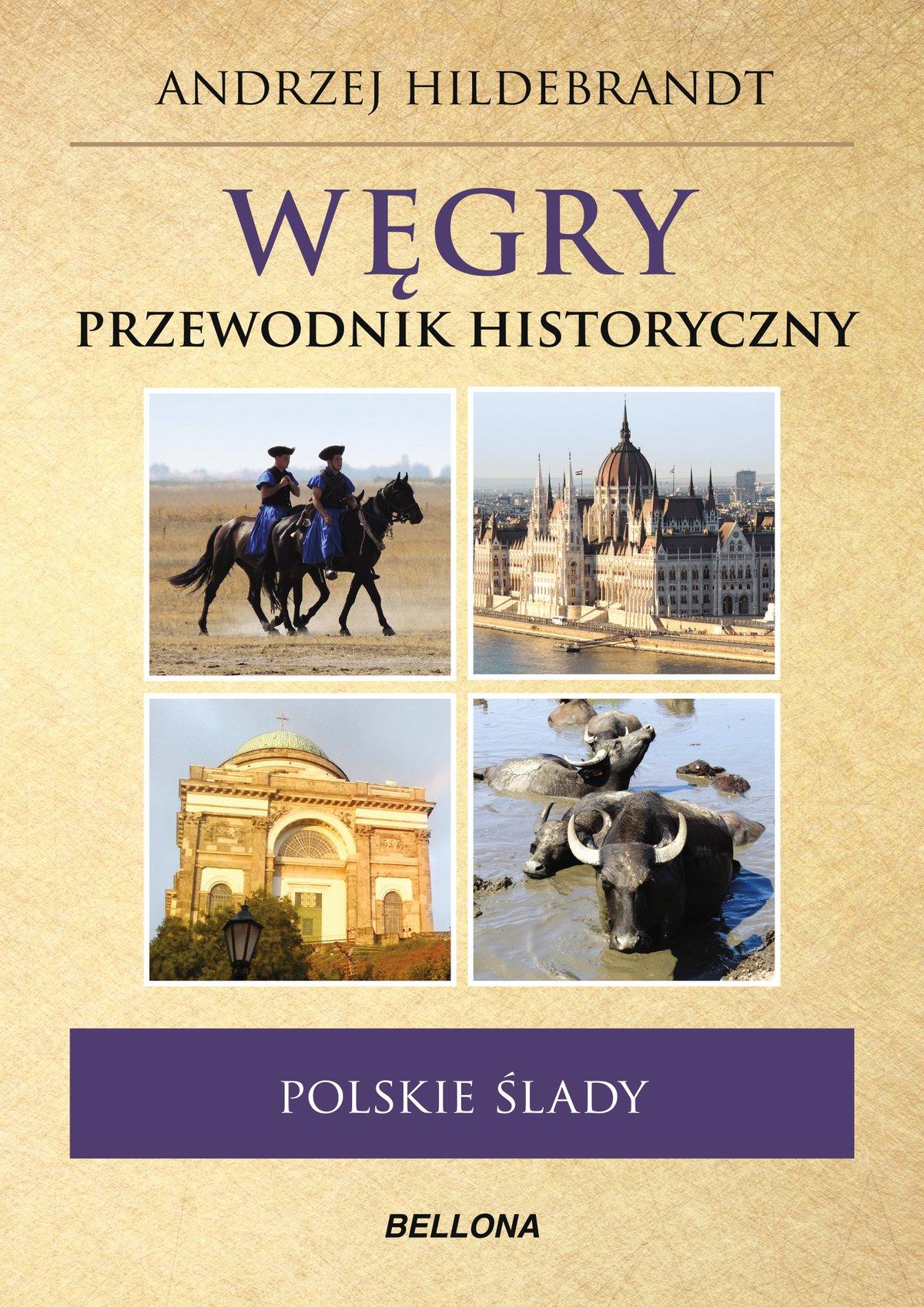 Węgry. Przewodnik historyczny - Ebook (Książka EPUB) do pobrania w formacie EPUB
