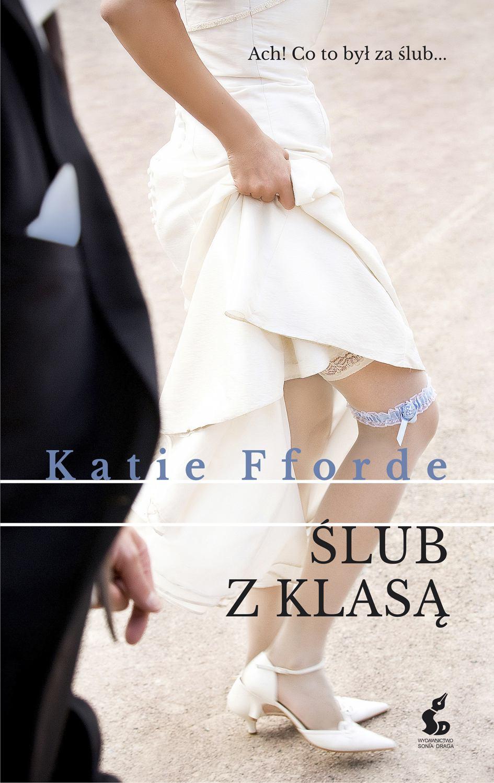 Ślub z klasą - Ebook (Książka EPUB) do pobrania w formacie EPUB