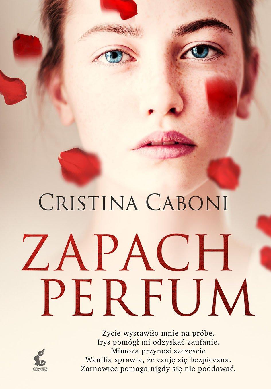 Zapach perfum - Ebook (Książka EPUB) do pobrania w formacie EPUB