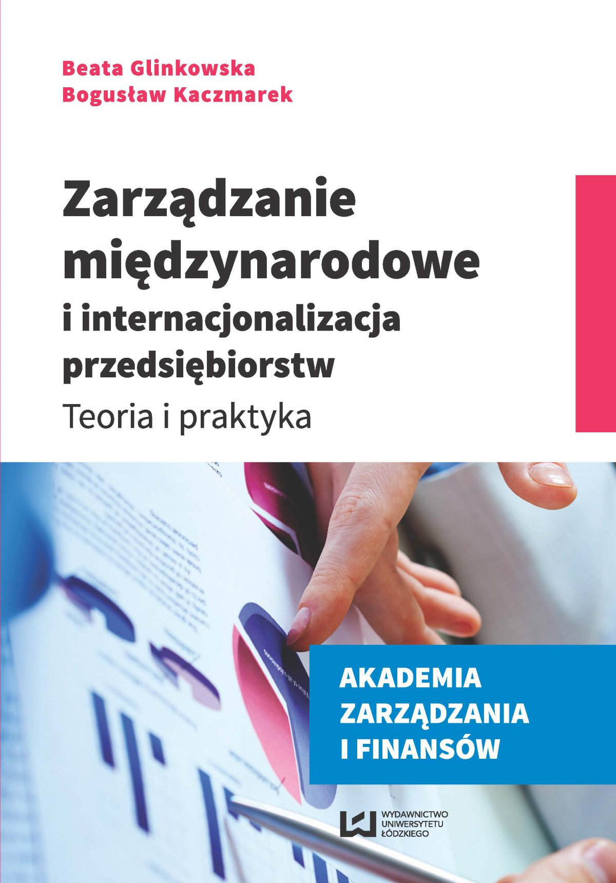 Zarządzanie międzynarodowe i internacjonalizacja przedsiębiorstw. Teoria i praktyka - Ebook (Książka PDF) do pobrania w formacie PDF