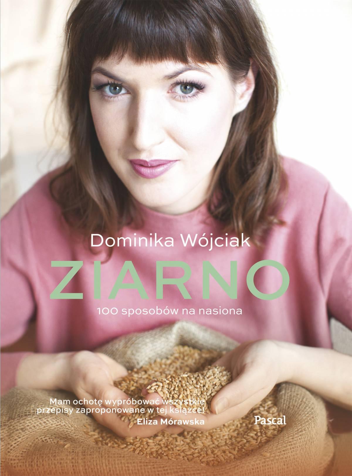 Ziarno - Ebook (Książka EPUB) do pobrania w formacie EPUB