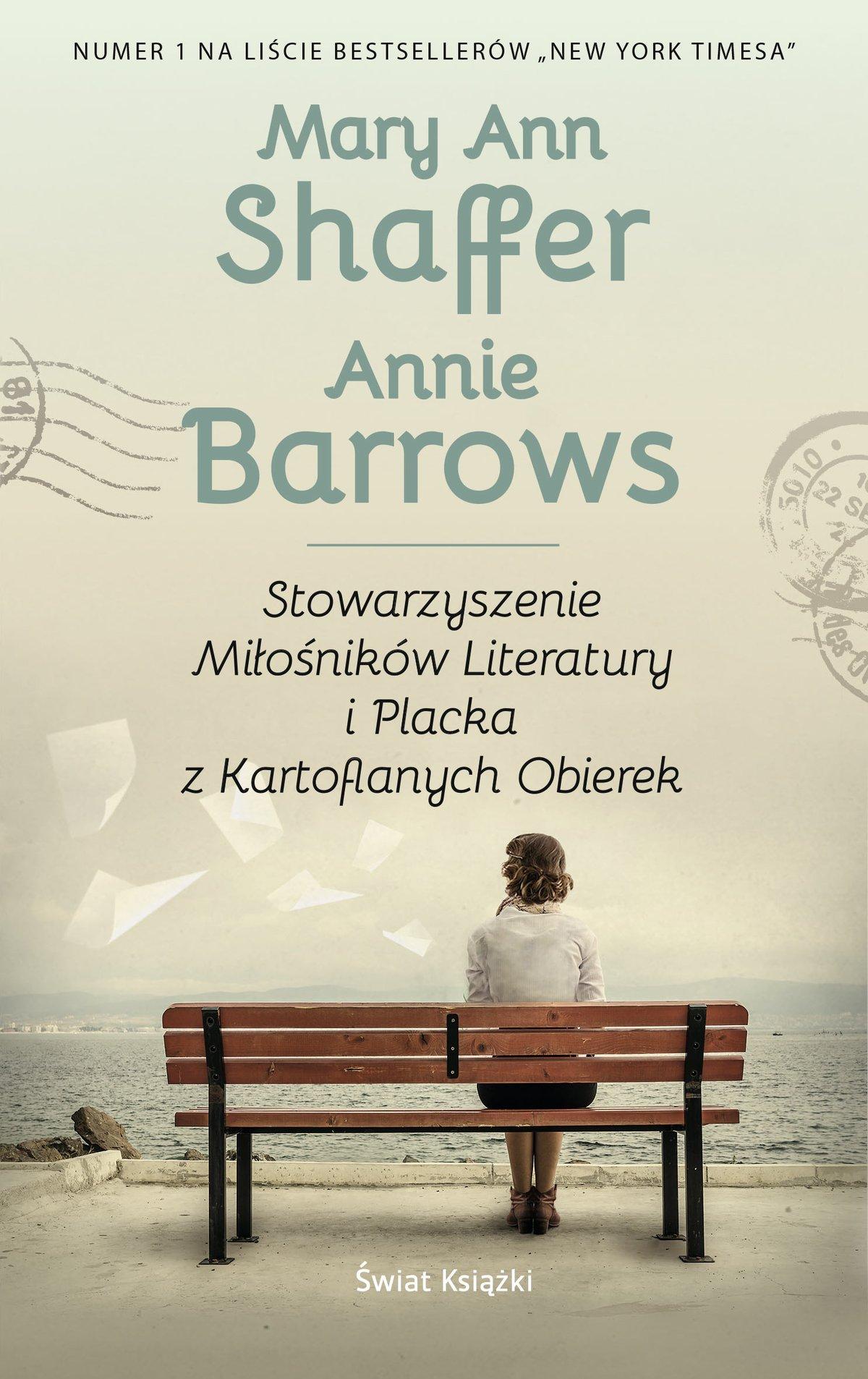Stowarzyszenie Miłośników Literatury i Placka z Kartoflanych Obierek - Ebook (Książka EPUB) do pobrania w formacie EPUB