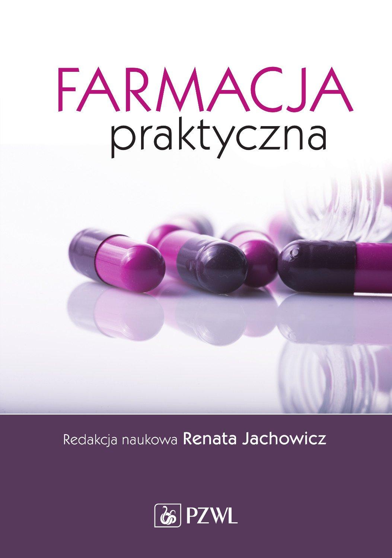 Farmacja praktyczna - Ebook (Książka EPUB) do pobrania w formacie EPUB
