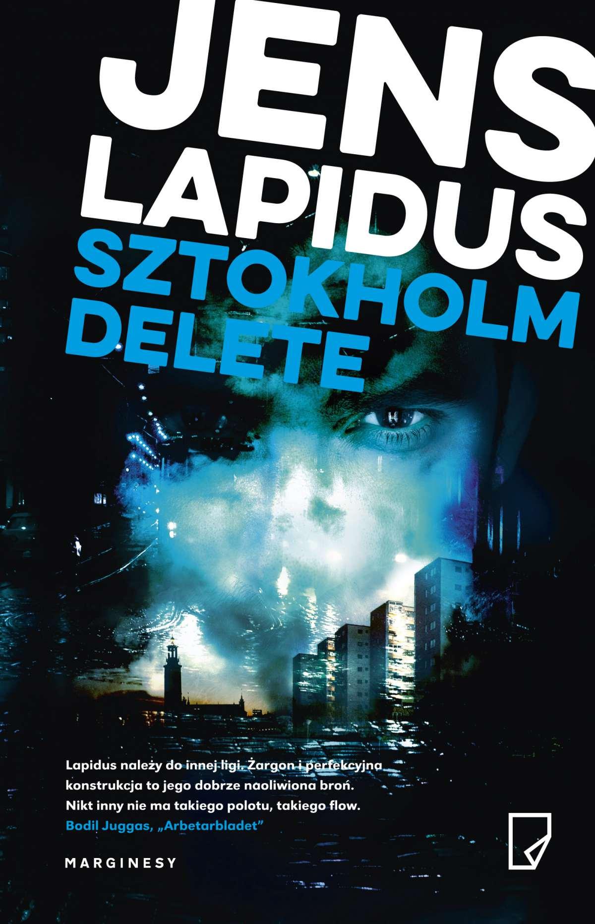Sztokholm delete - Ebook (Książka na Kindle) do pobrania w formacie MOBI
