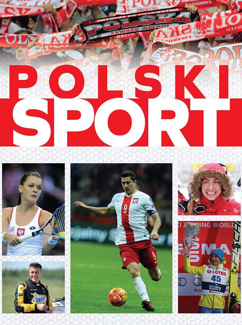 Polski sport - Ebook (Książka PDF) do pobrania w formacie PDF