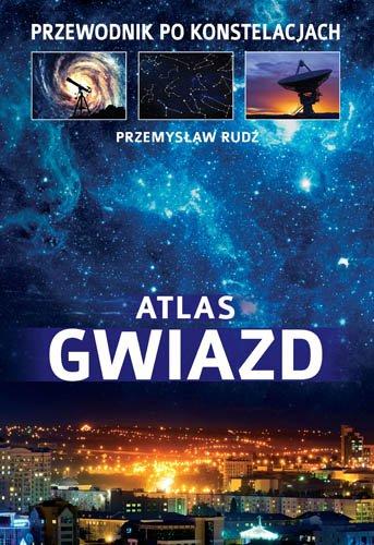 Atlas gwiazd - Ebook (Książka PDF) do pobrania w formacie PDF