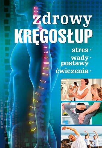 Zdrowy kręgosłup - Ebook (Książka PDF) do pobrania w formacie PDF