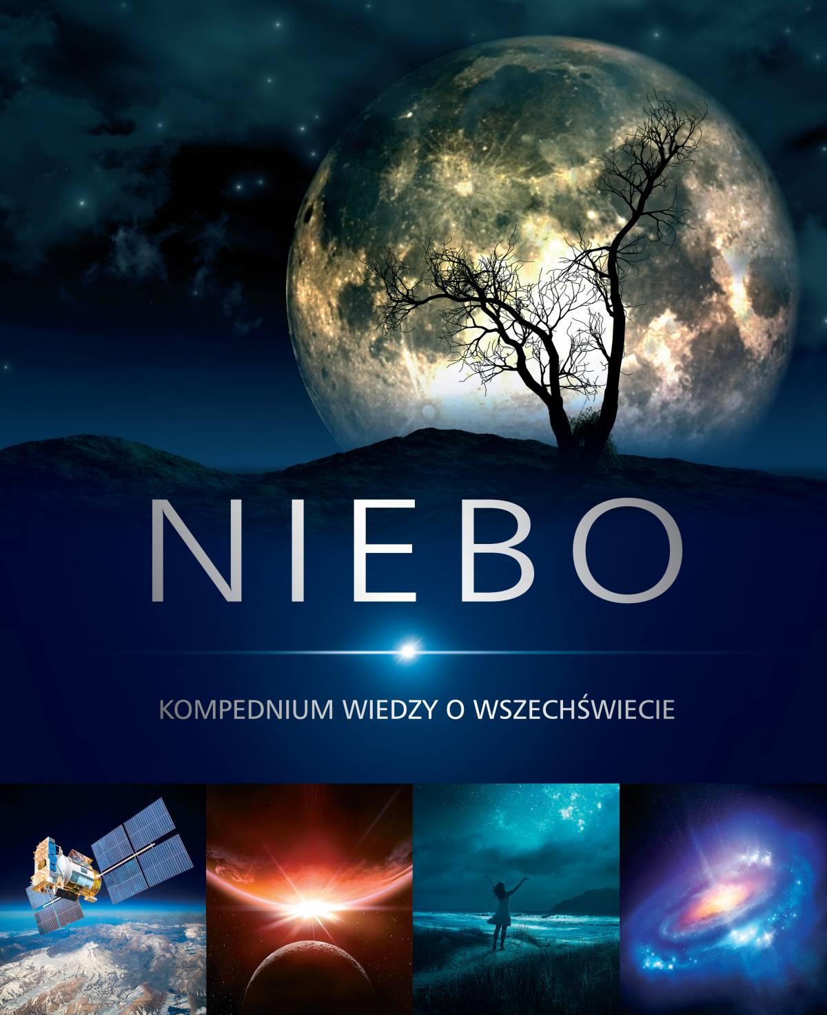 Niebo - Ebook (Książka PDF) do pobrania w formacie PDF