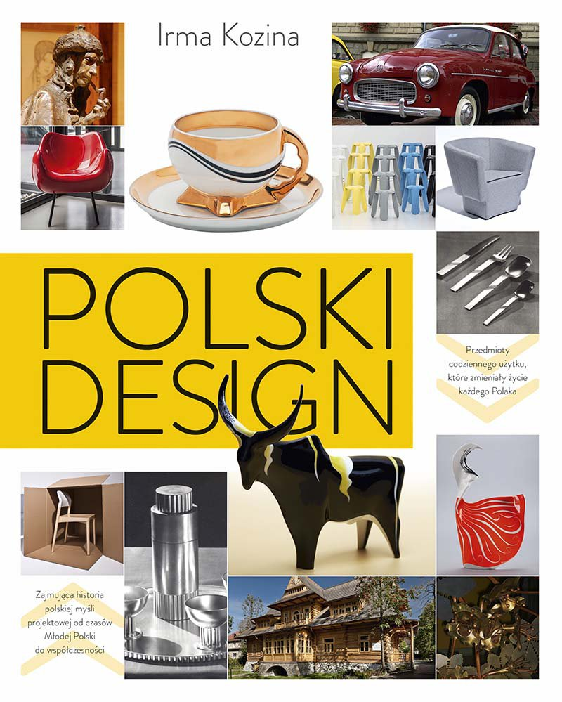 Polski design - Ebook (Książka PDF) do pobrania w formacie PDF