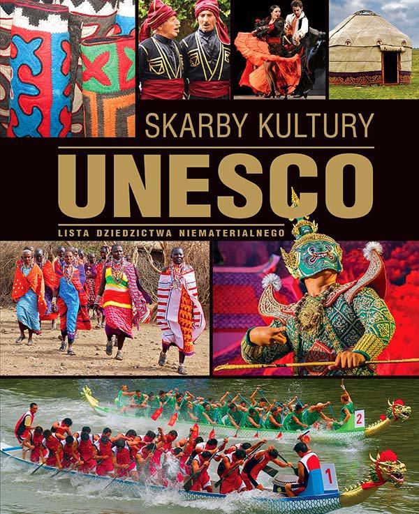Skarby kultury UNESCO - Ebook (Książka PDF) do pobrania w formacie PDF