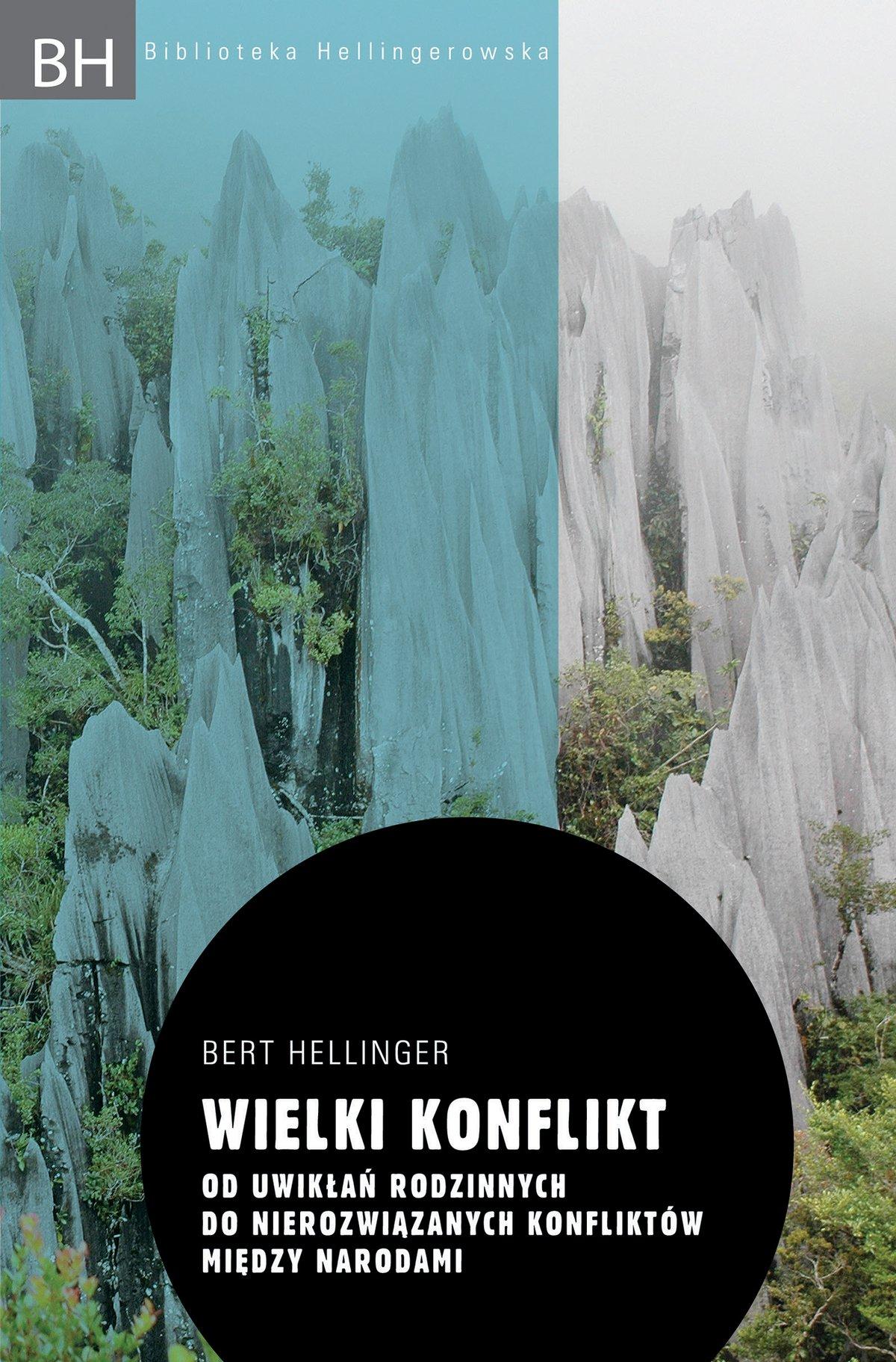 Wielki konflikt - Ebook (Książka na Kindle) do pobrania w formacie MOBI