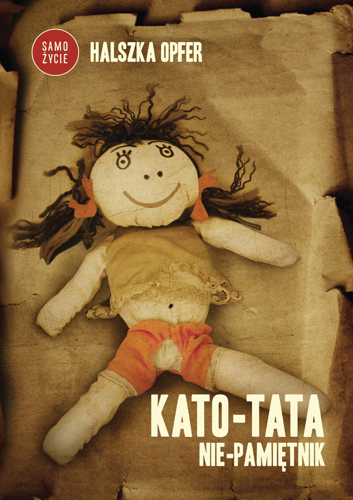 Kato-tata - Ebook (Książka EPUB) do pobrania w formacie EPUB