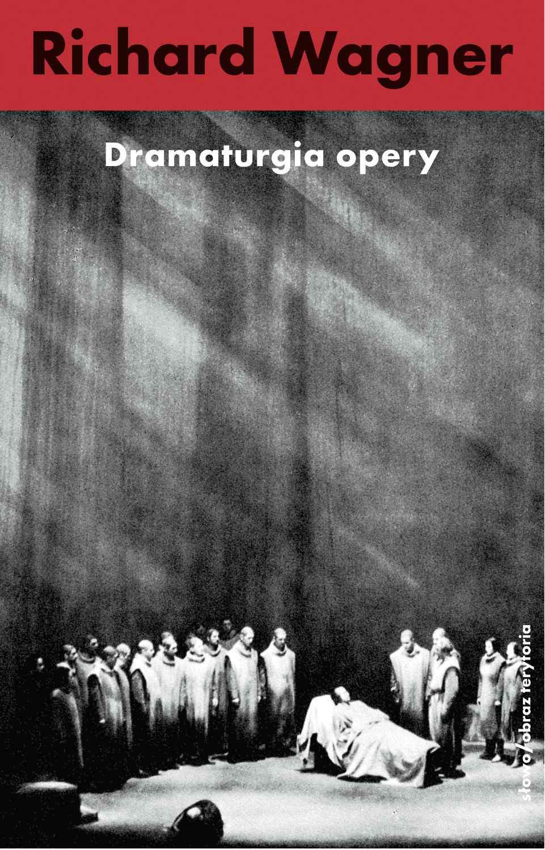 Dramaturgia opery - Ebook (Książka na Kindle) do pobrania w formacie MOBI