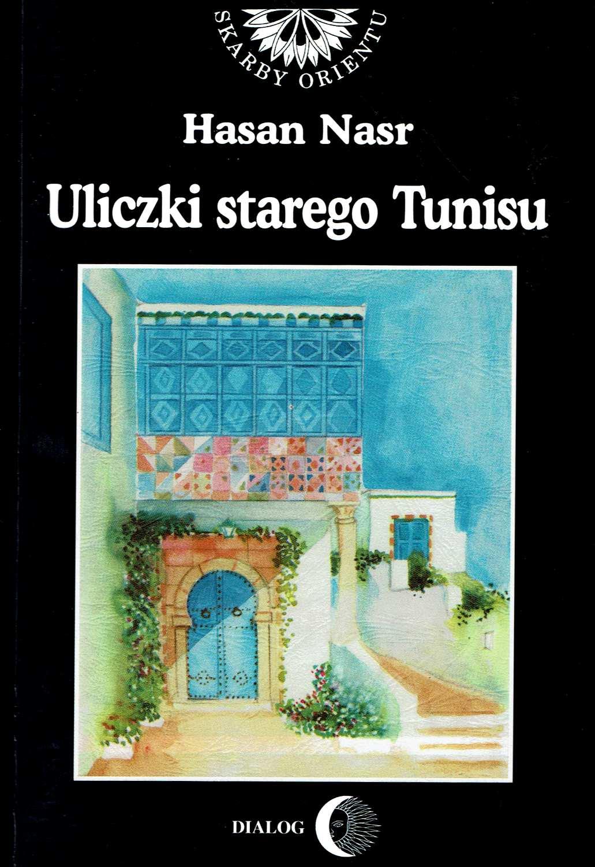 Uliczki starego Tunisu - Ebook (Książka EPUB) do pobrania w formacie EPUB