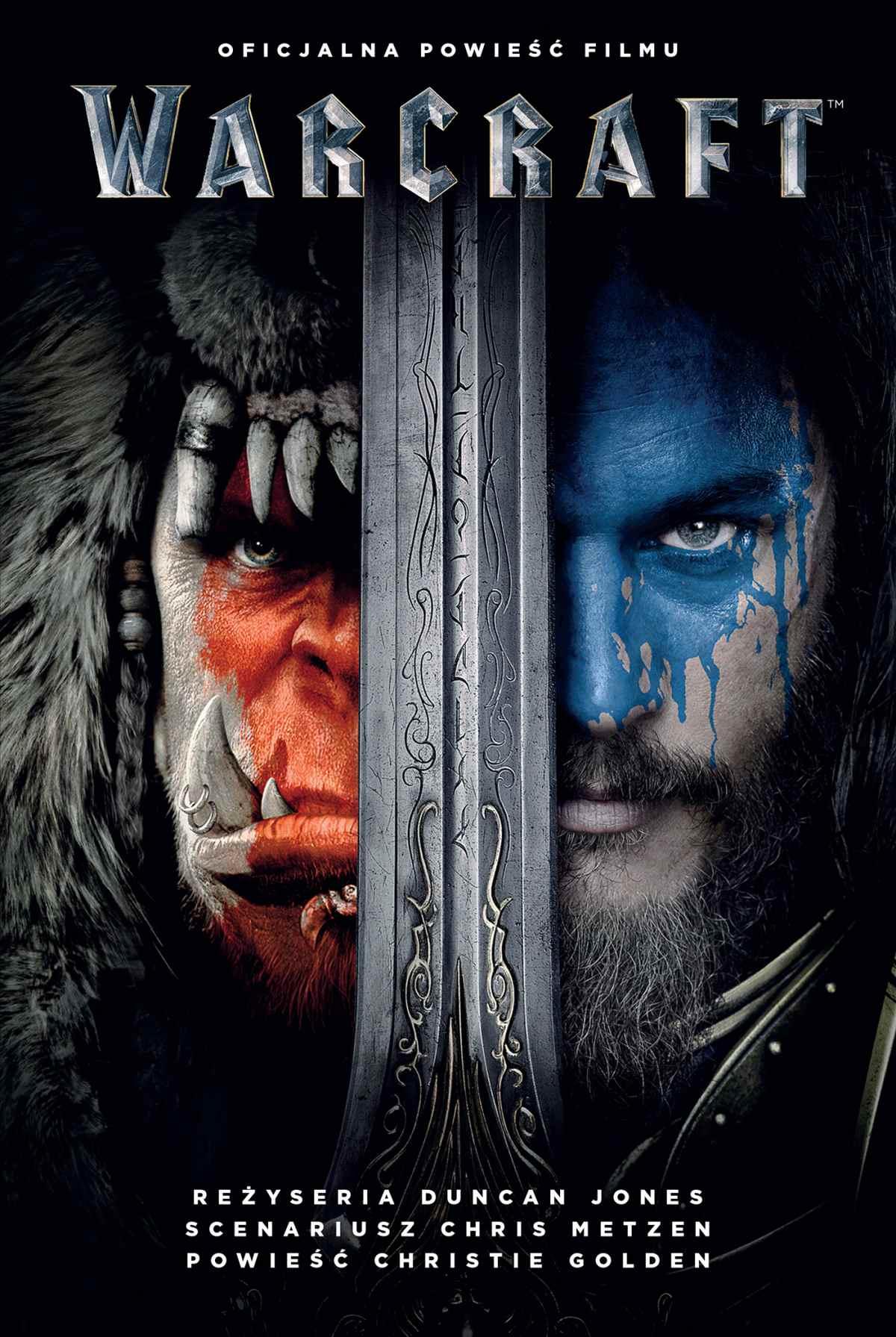 Warcraft - Ebook (Książka EPUB) do pobrania w formacie EPUB