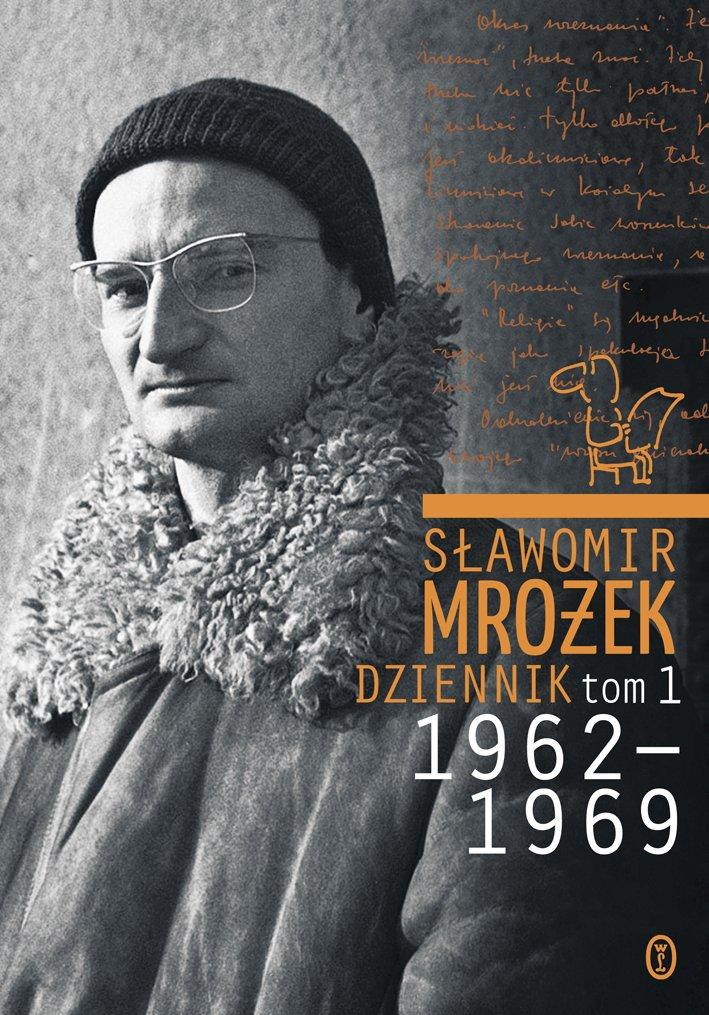 Dziennik tom 1 1962-1969 - Ebook (Książka EPUB) do pobrania w formacie EPUB