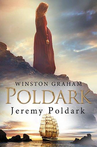 Jeremy Poldark - Ebook (Książka na Kindle) do pobrania w formacie MOBI