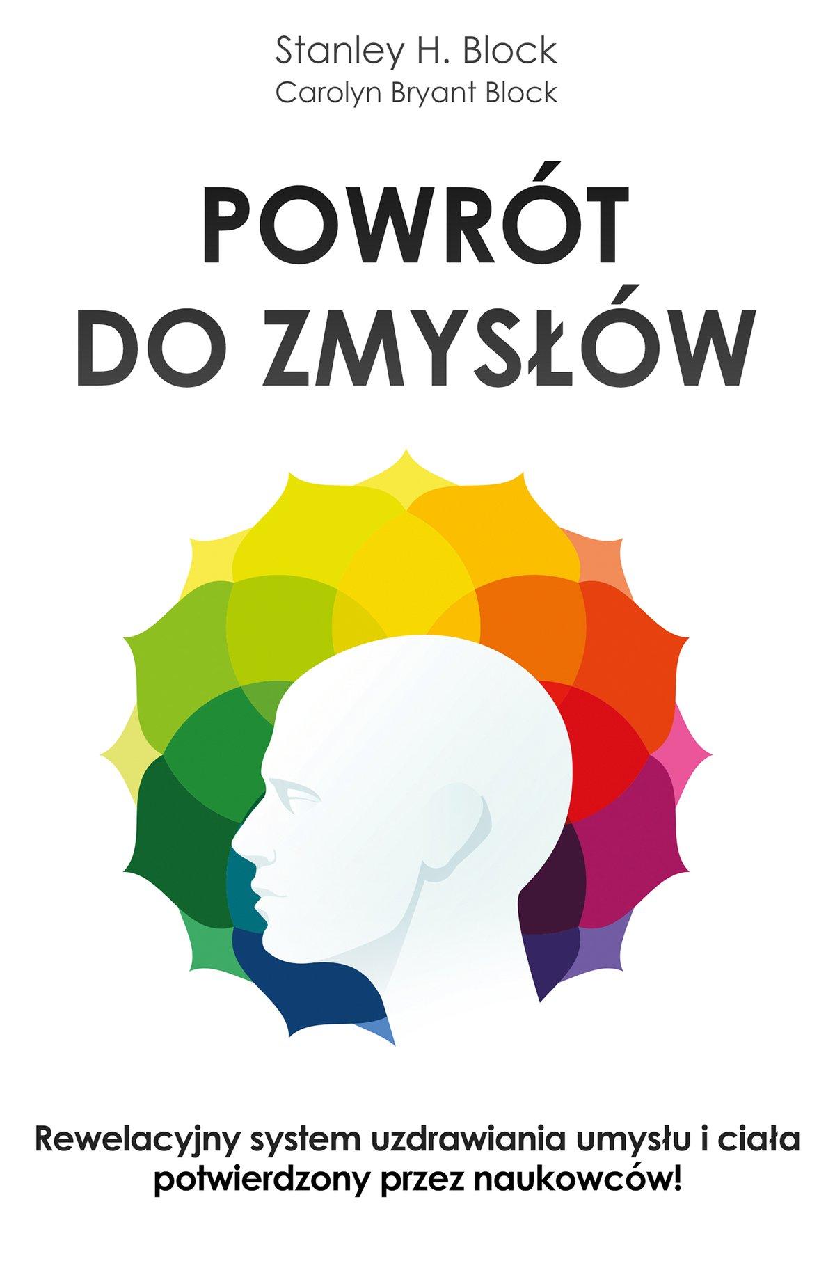 Powrót do zmysłów - Ebook (Książka EPUB) do pobrania w formacie EPUB
