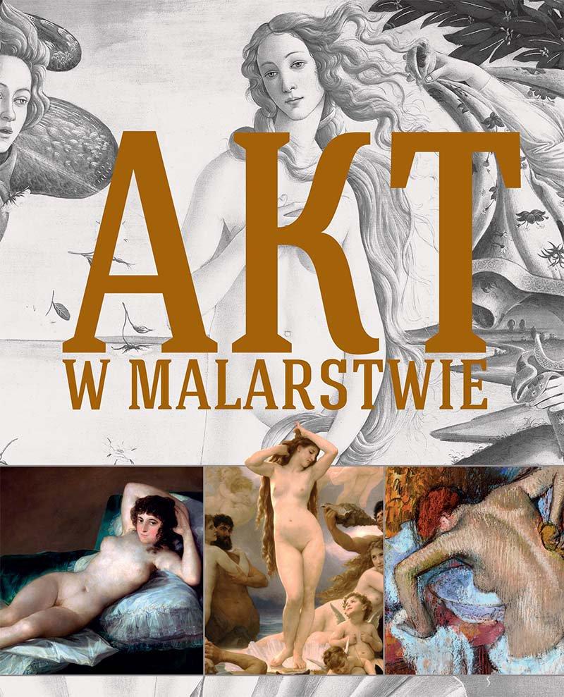 Akt w malarstwie - Ebook (Książka PDF) do pobrania w formacie PDF