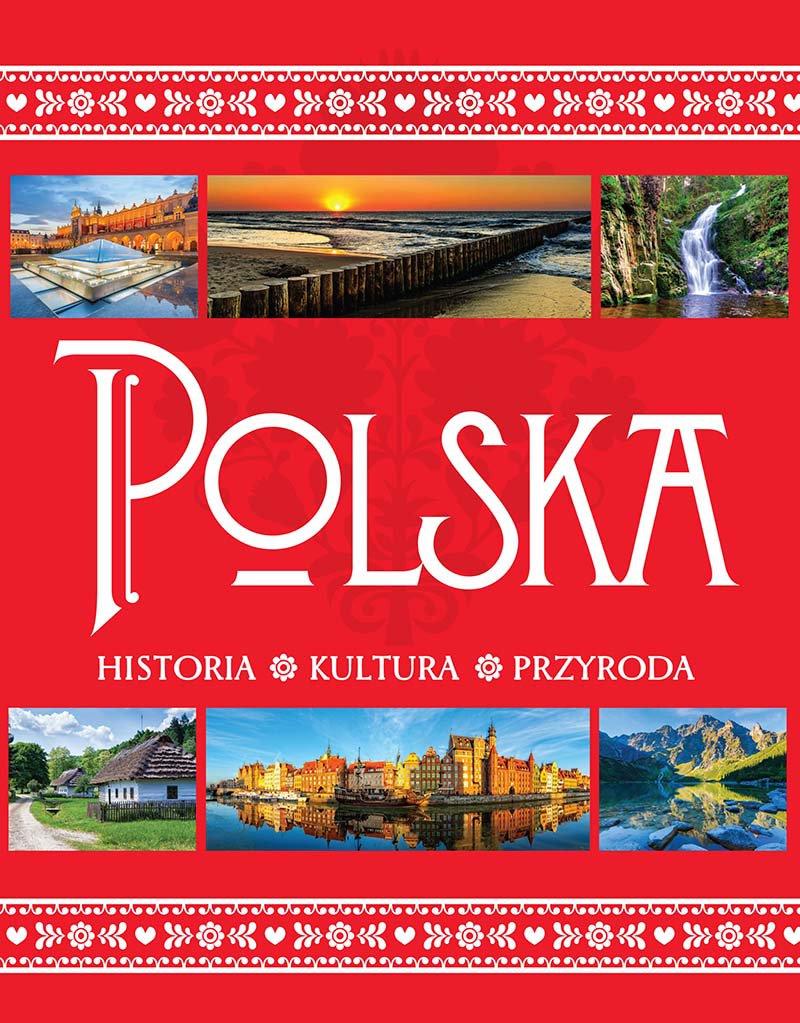 Polska. Historia. Kultura. Przyroda - Ebook (Książka PDF) do pobrania w formacie PDF