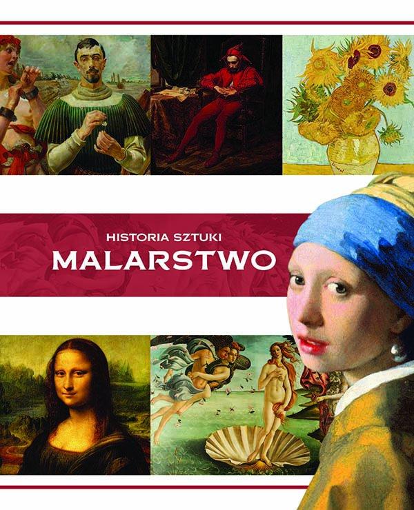 Historia sztuki. Malarstwo - Ebook (Książka PDF) do pobrania w formacie PDF