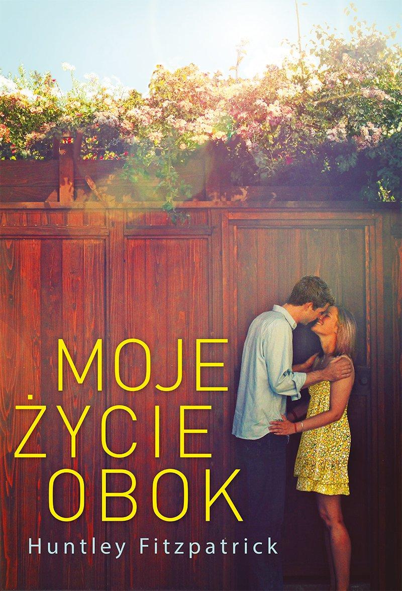 Moje życie obok - Ebook (Książka na Kindle) do pobrania w formacie MOBI