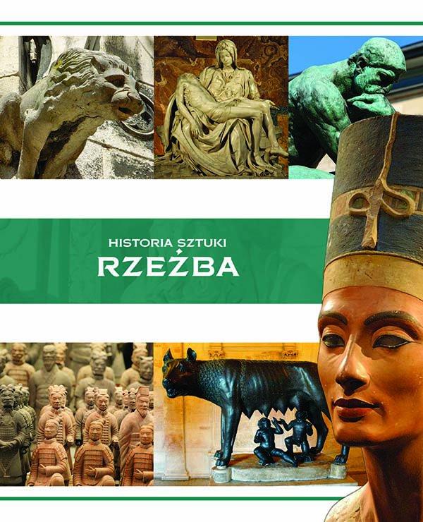 Historia sztuki. Rzeźba - Ebook (Książka PDF) do pobrania w formacie PDF