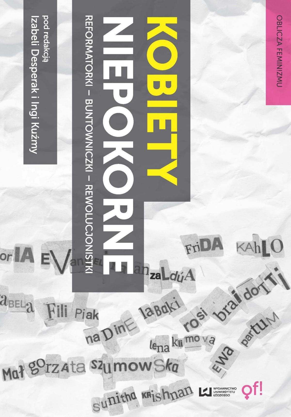 Kobiety niepokorne. Reformatorki – buntowniczki – rewolucjonistki - Ebook (Książka PDF) do pobrania w formacie PDF