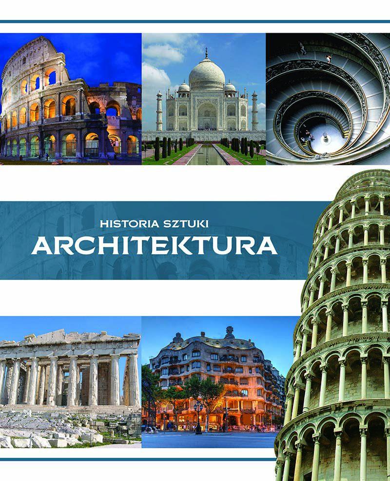 Historia sztuki. Architektura - Ebook (Książka PDF) do pobrania w formacie PDF